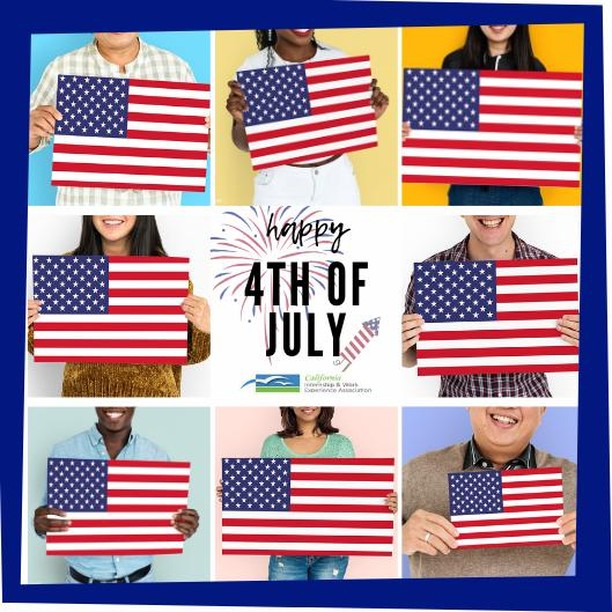 From all of us at CIWEA, Happy 4th of July! Save us a 🌭or some 🌽. #ciwea