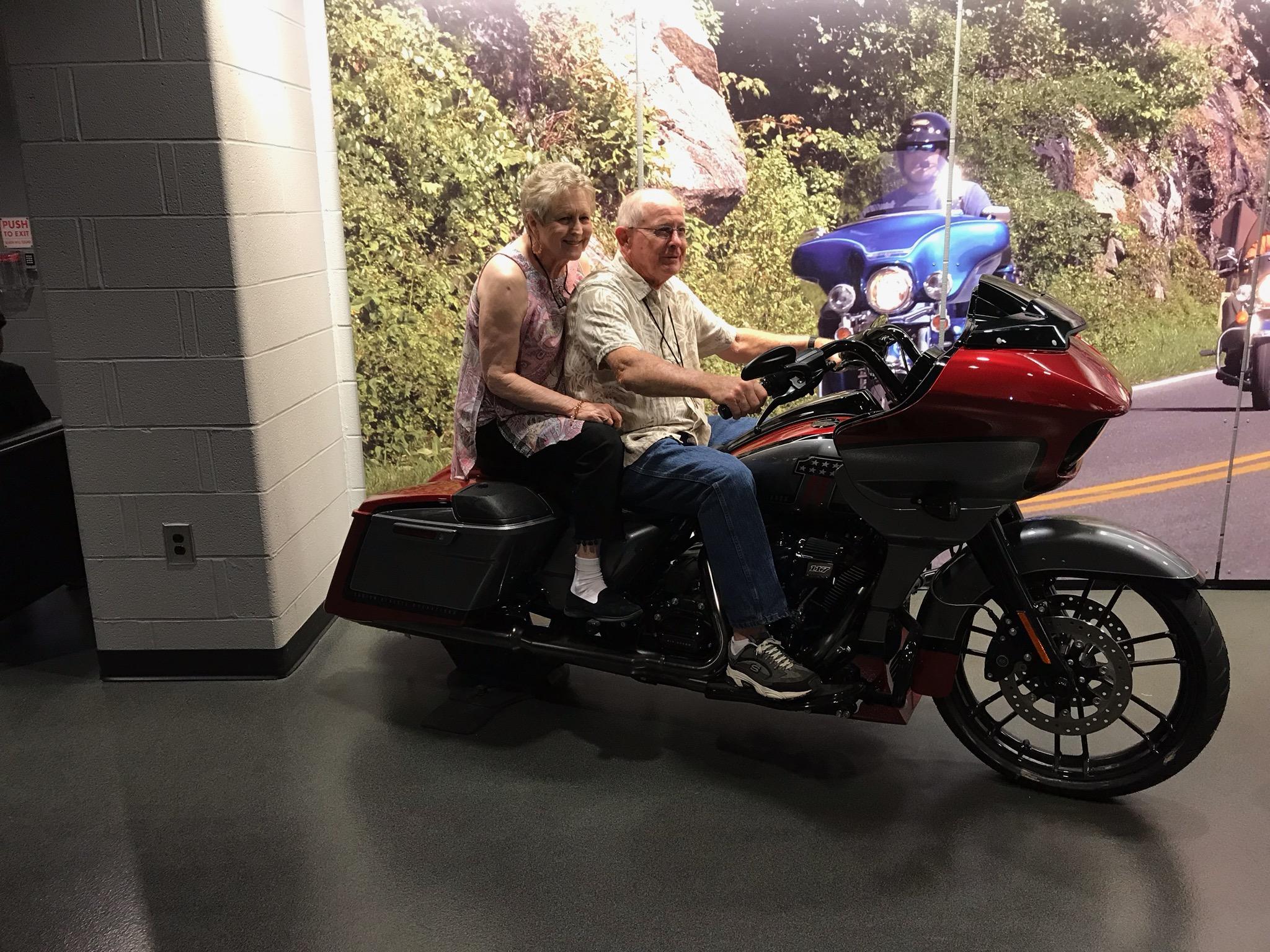 Russ and Corinne on Harley.jpg