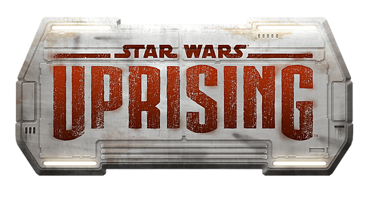 Star Wars : Uprising (Audio Lead) -