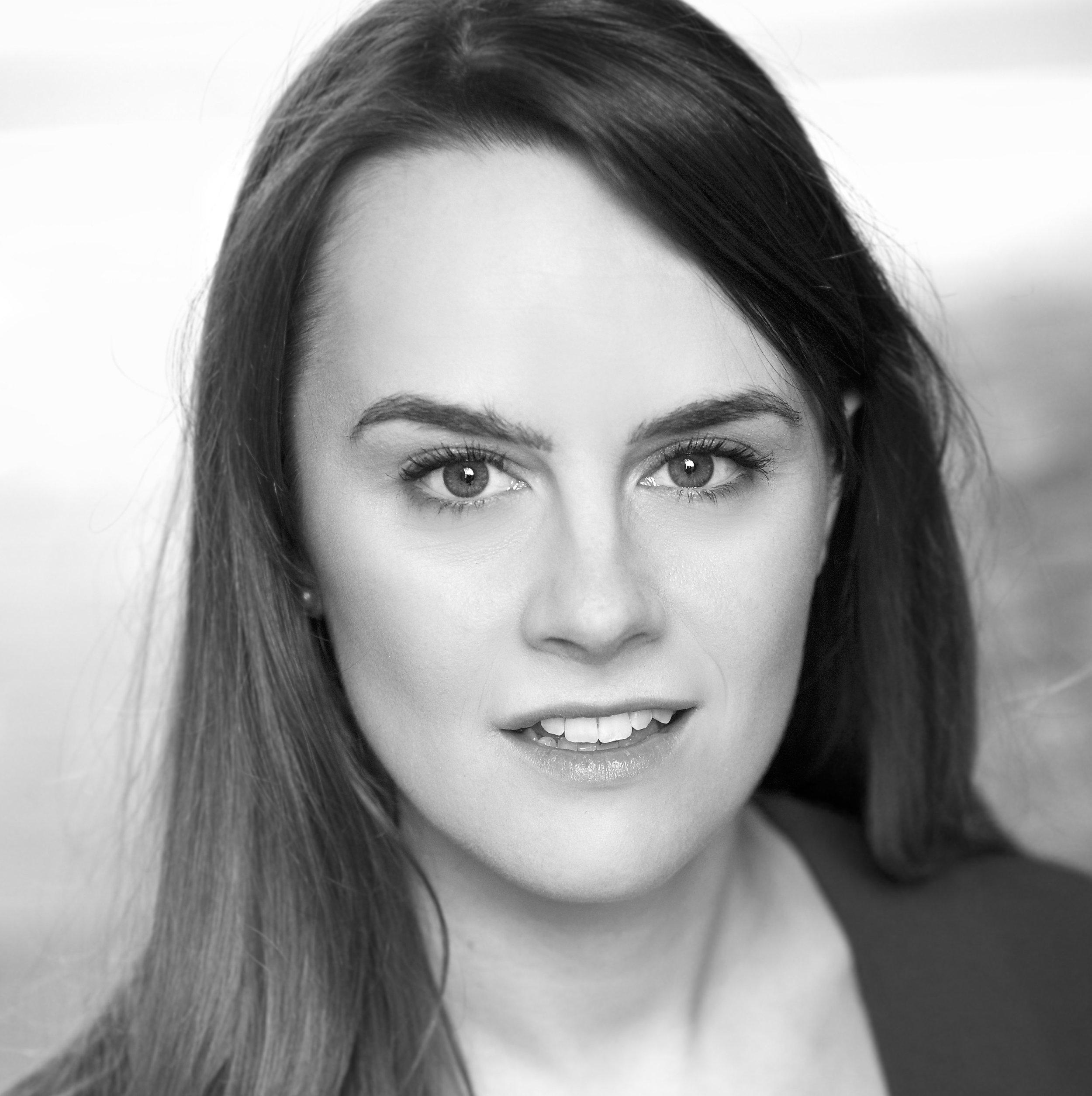 Rachel Thomas - Festival Manager