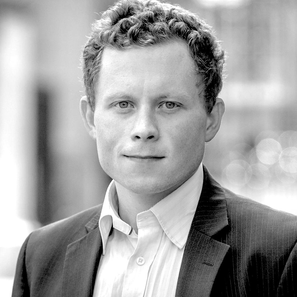 David Lee - Development Manager