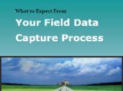 Field Data Capture Process ebook