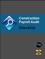 The Ultimate Audit Payroll Checklist