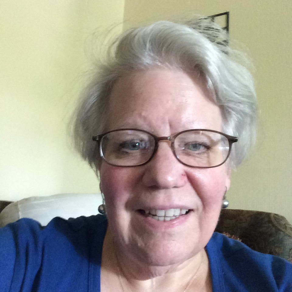 Jonette Knock - Children's Programming Coordinator