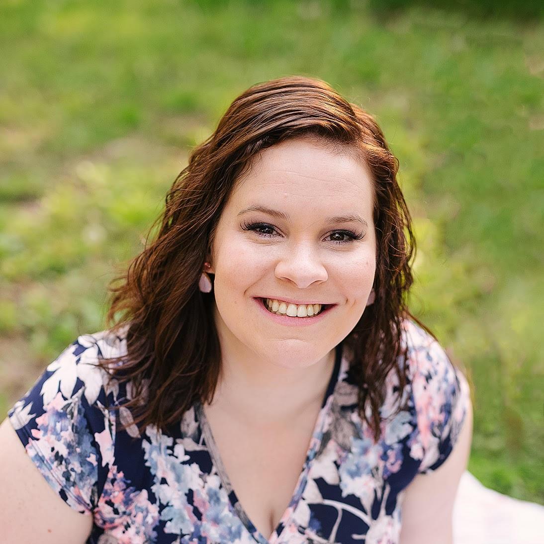 Allison Passon - Communications Director