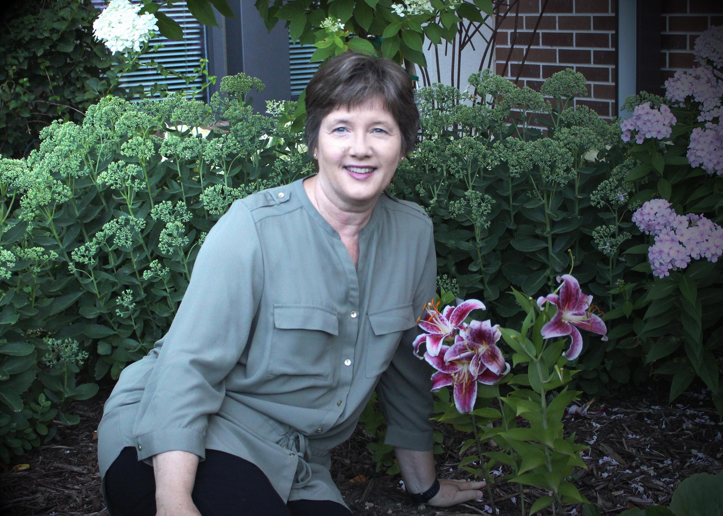 Carol Fisher - Parish Administratorcarolf@gloria-dei.com