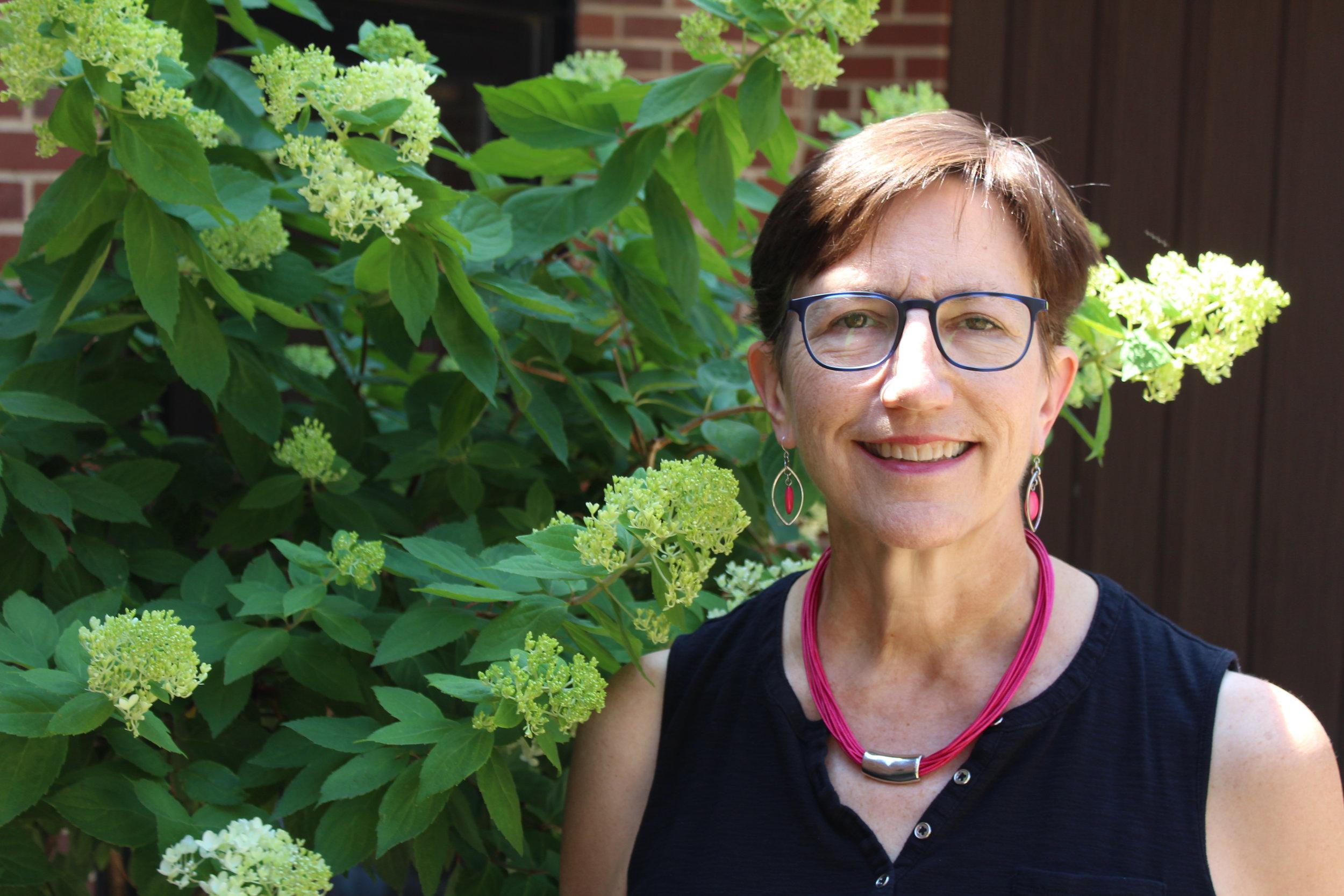 Pat Anderson - Director of Choirspata@gloria-dei.com