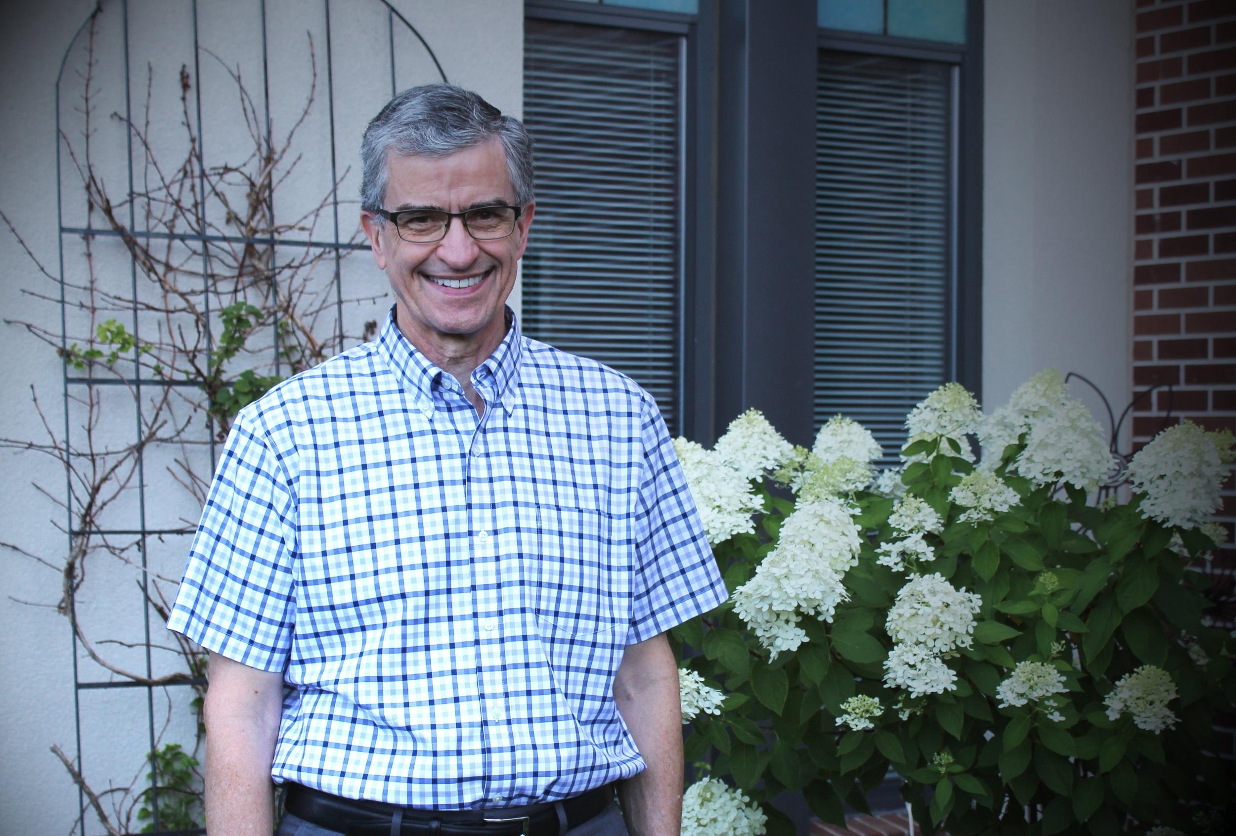 Harold Vetter - Organist