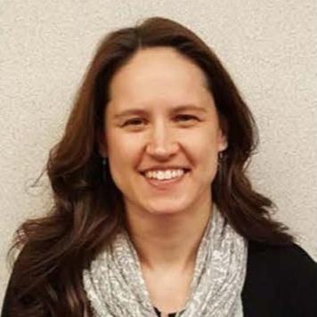 Amy Lynn Conners, Church Council President
