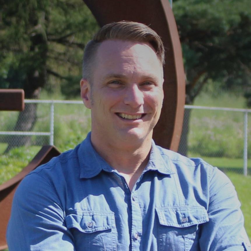 Pr. Dave Berg