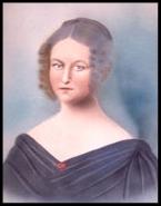 Maria Stockton The Colonel's Wife