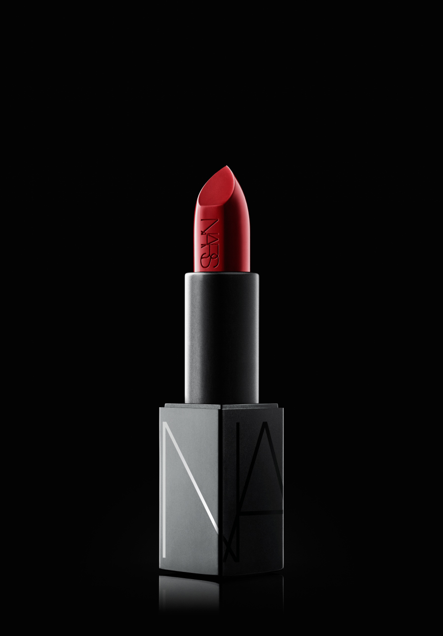 02-Product Photography - NARS Red Lipstick.jpg