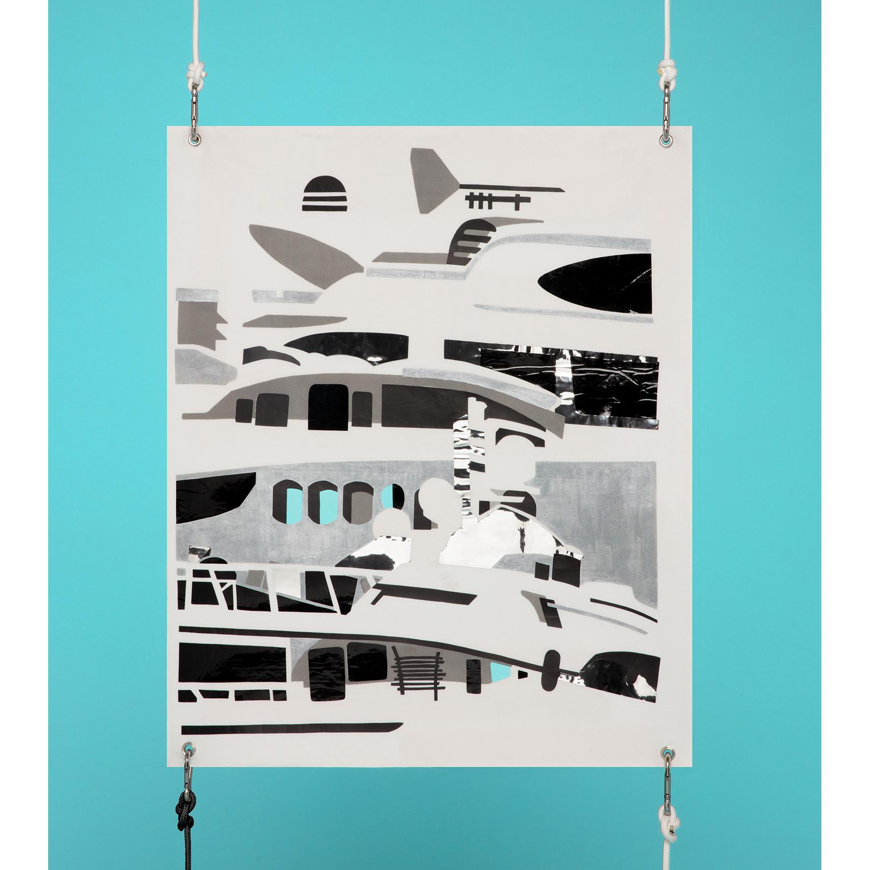 Vivien Carolyn Reinert, 'Yacht'