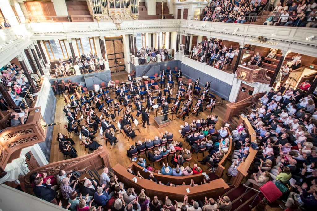 Oxford Philharmonic Orchestra, Hellenic Centre London, 6 April 2019 - Katerina will be performing with the Oxford Philharmonic Orchestra and conductor Marios Papadopoulos at the concert to celebrate The Hellenic Centre's 25th Anniversary! Katerina will perform music by C. Stylianou writen for voice and orchestra.