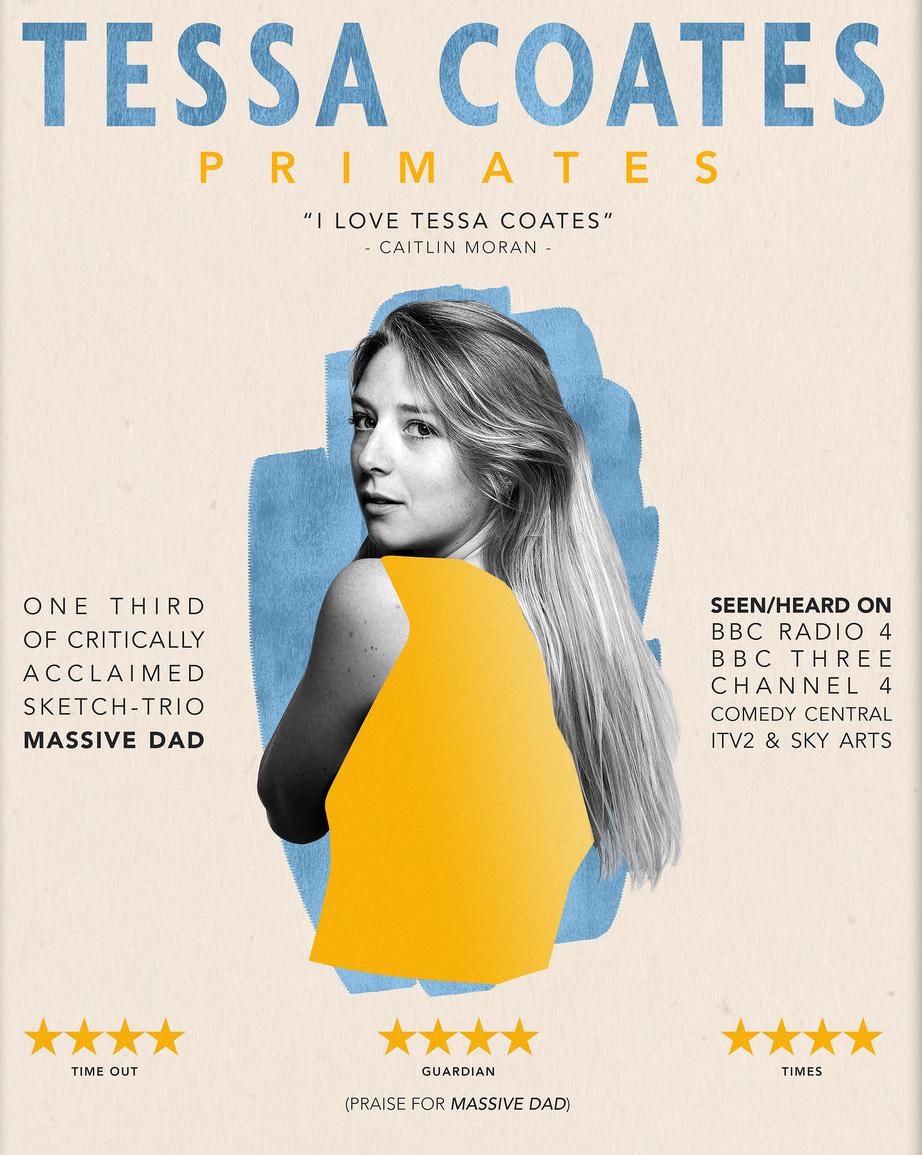 TESSA COATES PRIMATES US.JPG