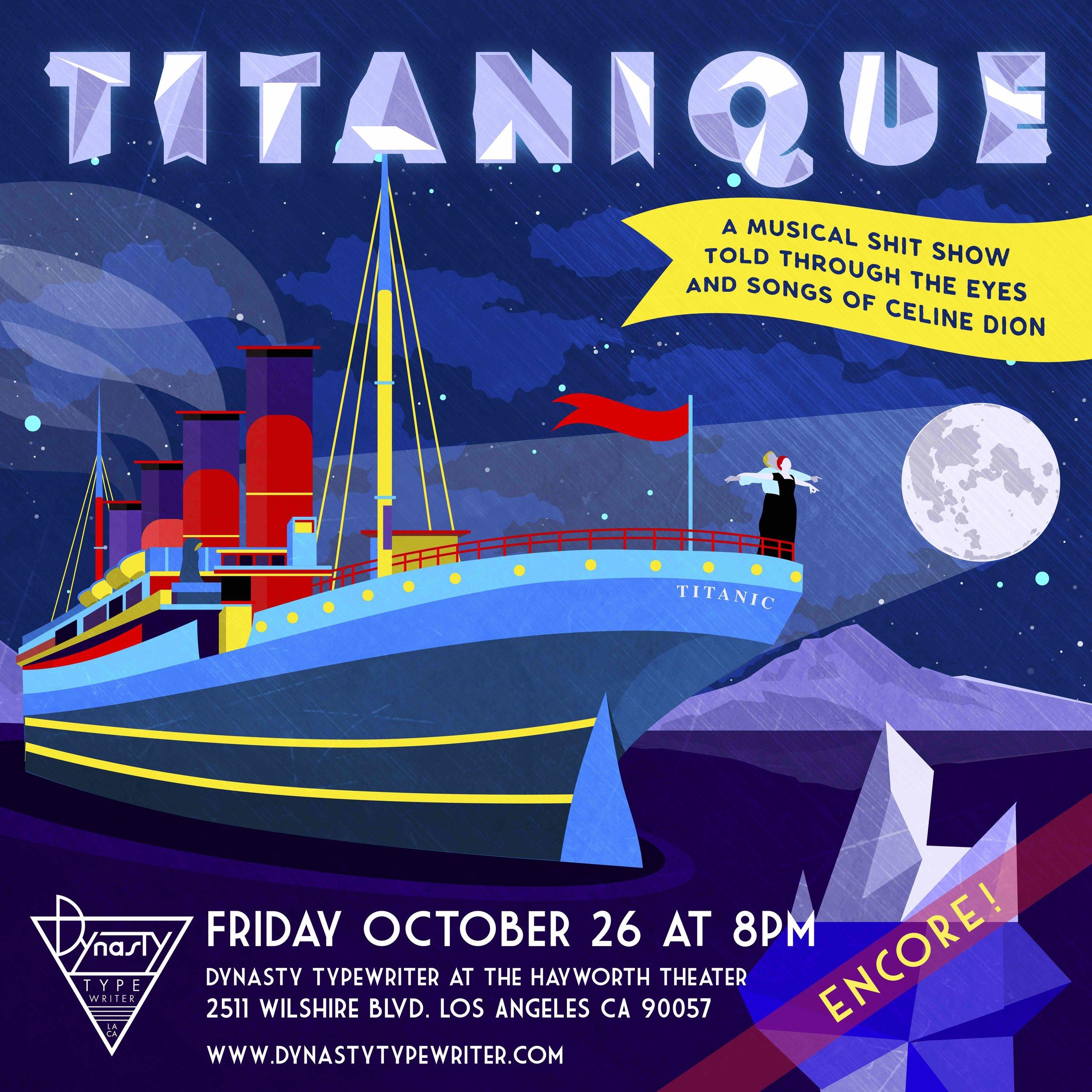 titanique Oct 26th banner encore.jpg