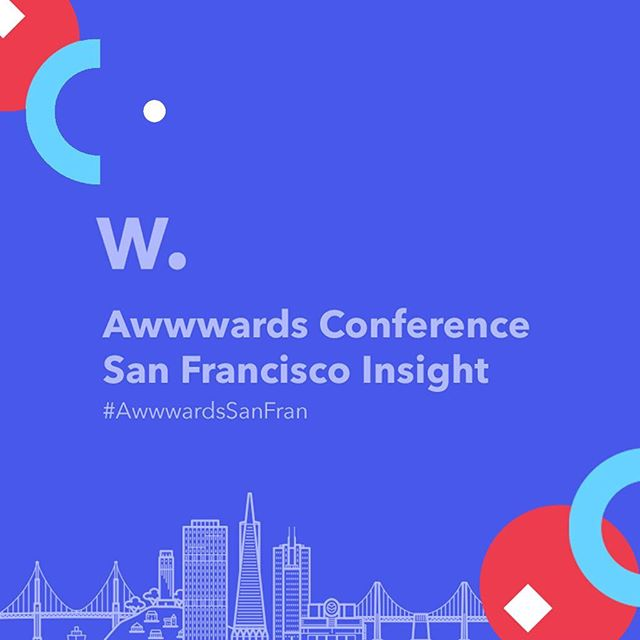 Hey #designers i just published my insight from @awwwards conference San Francisco! Check it out! Link in Bio.  #medium #blog #insight #article #report #conference #awwwards #awwwardssanfran #sanfrancisco #microsoft #draplin #salesforce #amazon #dropbox #invision #design #desiner #ux #ui #uxui #uidesign #uxdesign #inspiration #motivation #speaker #dribbble