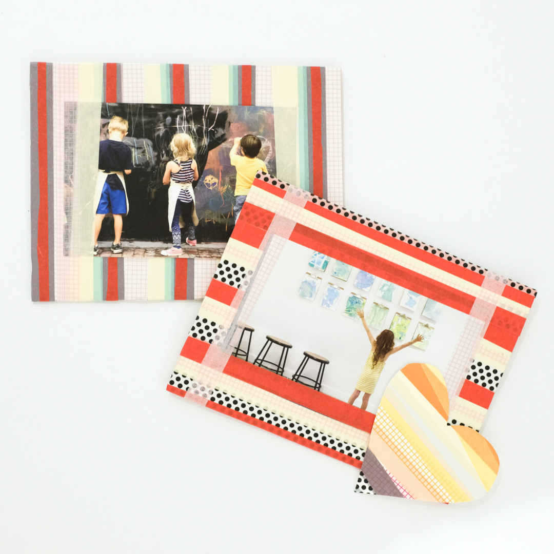 Washi Frame Project at Cou Cou.jpg