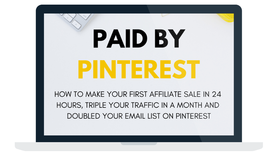 paid by pinterest