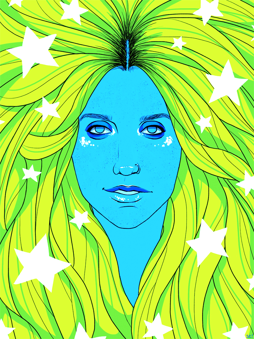 The Liberation of Kesha