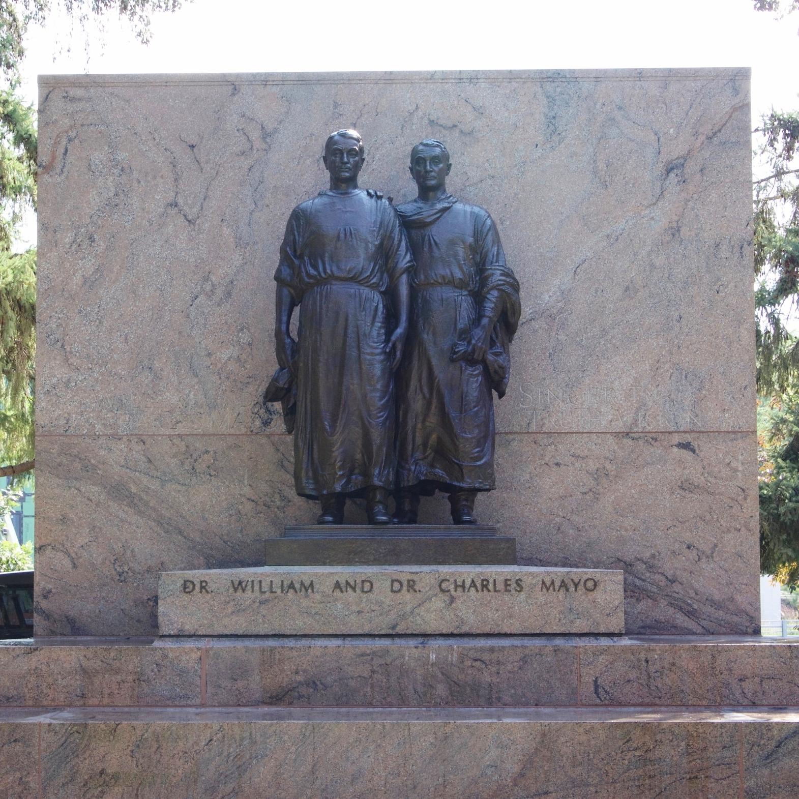 - monument conservation