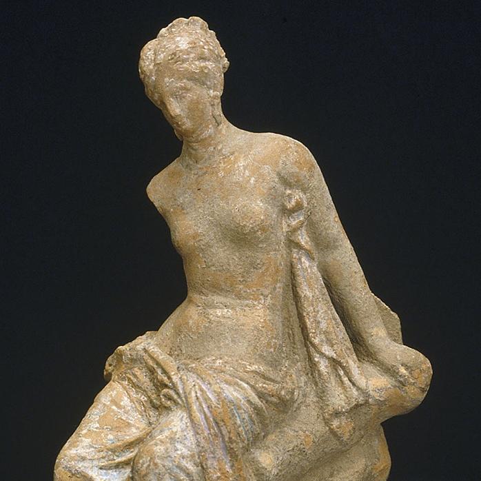 - sculpture & decorative arts conservation