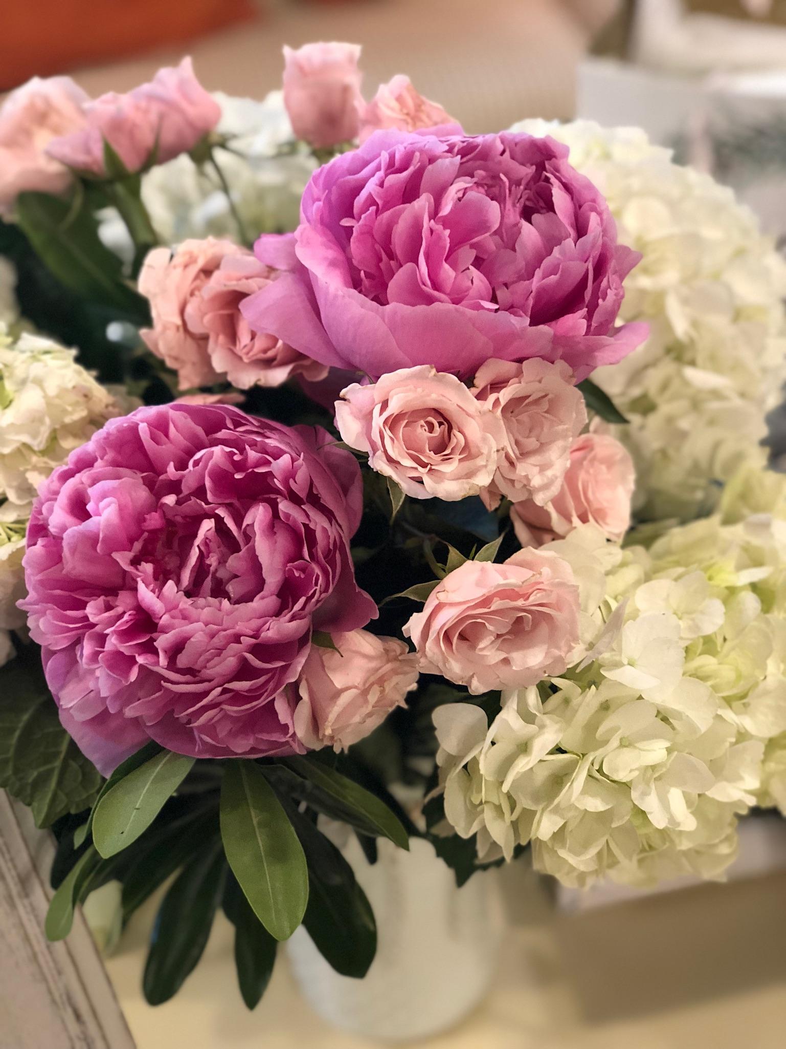 line & lee florals
