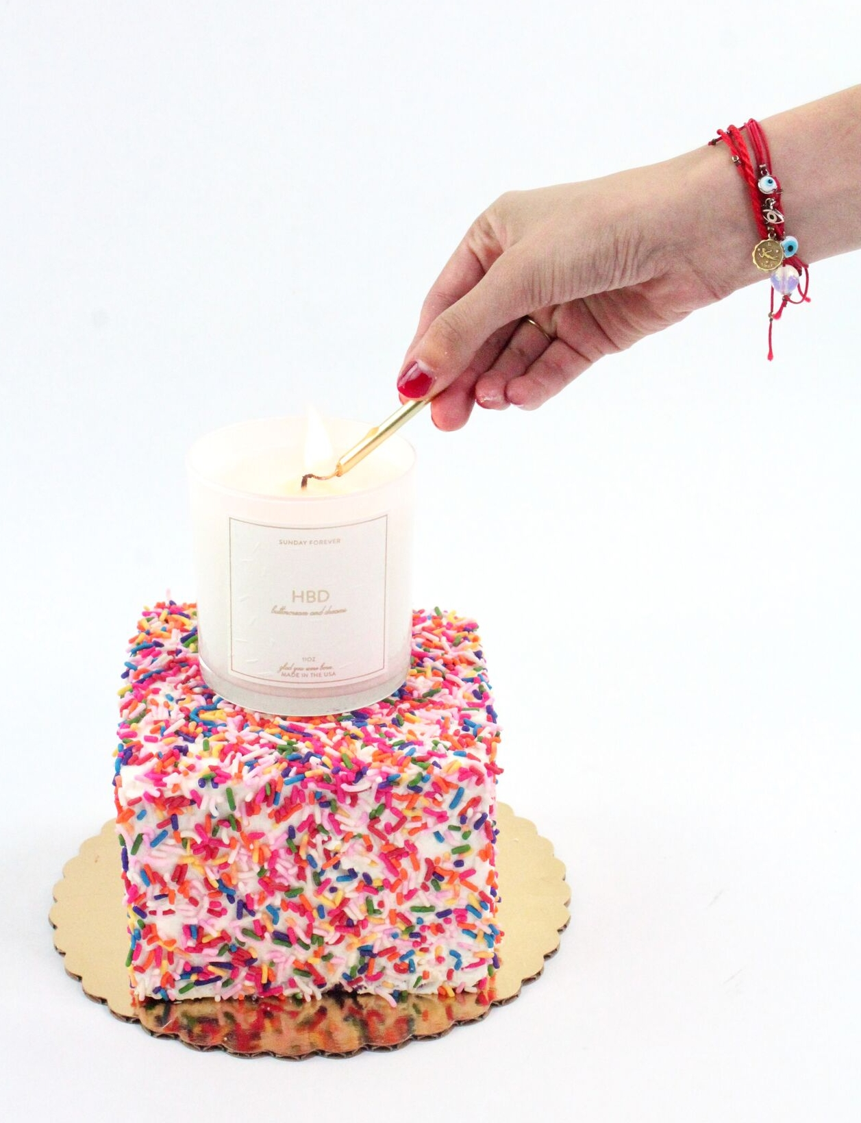 Sunday Forever HBD: Buttercream and Dreams The Sunday Issue