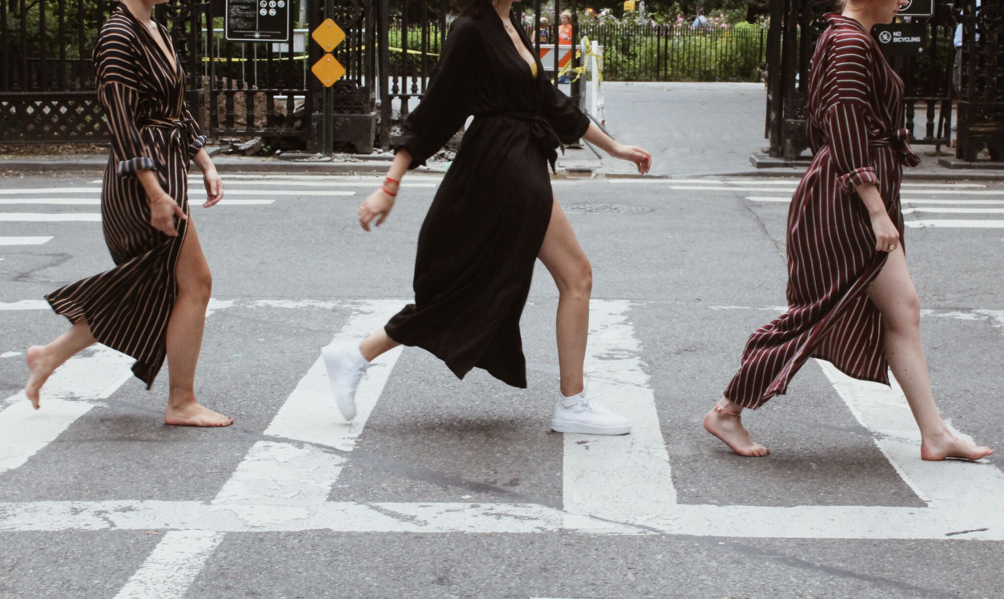 Sunday forever fall 2018 kimono collection - From the sheets to the streets