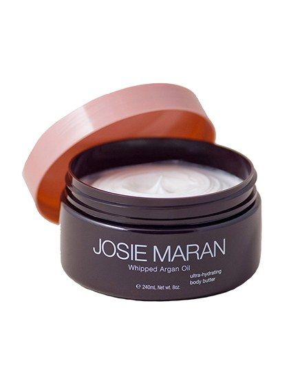 Josie Maran Whipped Argan Oil Body Butter