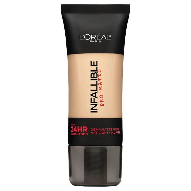 Copy of L'Oreal Infallible Pro-Matte 24HR Foundation