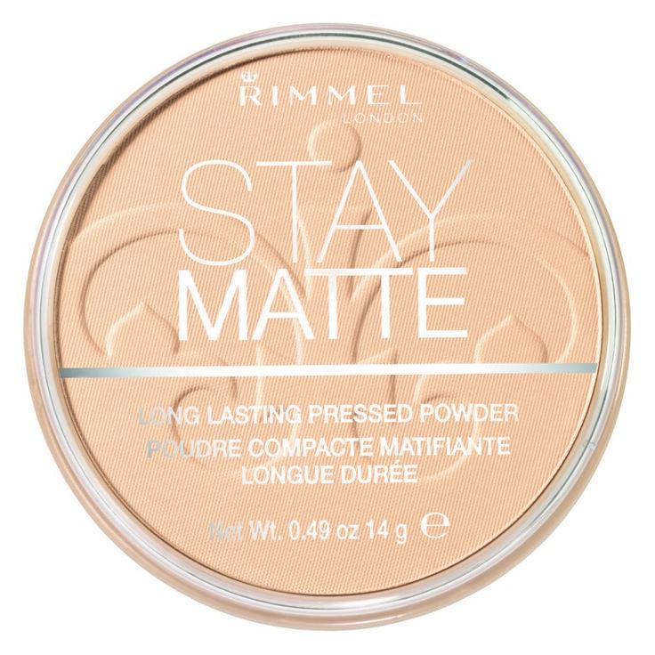 Copy of Rimmel Stay Matte Pressed Powder