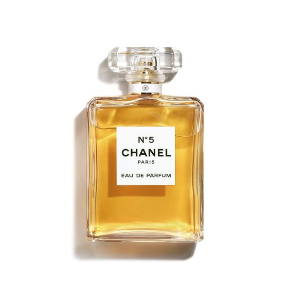 Chanel No. 5 Eau de Parfum - A classic is just that for a reason. This Floral Aldehyde (powdery note) fragrance is a combination of Neroli and Bergamot, Rose, Jasmine, Lily of the Valley, Ylang Ylang, Sandalwood, Vetiver, Moss, and Bourbon Vanilla. That's a lot of powdery florals, mixed with some wood, a touch of citrus (bergamot), vanilla and grass (vetiver). Marilyn Monroe said the only thing she wore to bed was Chanel No. 5, probably because that's all she needed. This one is for floral die hard fans ONLY.