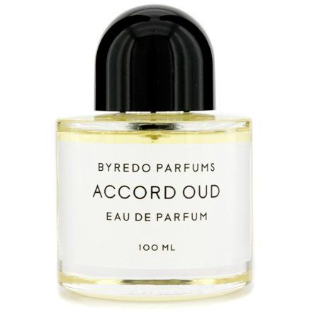 Byredo Accord OUD - Let's talk about Oud, which is one of the most expensive ingredients in the world. According to Wikipedia Oud is a resin that comes from Agar tree which is found in India, Bangladesh and Southeast Asia. When the wood of the Agar tree becomes infected with a specific parasitic mold, it produces a fragrant resin which is Oud, which is warm, sweet and acidic all at once. Since only a small fraction of Agar trees become infected, Oud is precious and expensive. Byredo's take on an Oud also features Blackberry, Rum, Saffron, Clary Sage, Leather, Patchouli and Powdery Musks. This is a warm, sweet take on Oud and it's luxurious, complex and arresting.