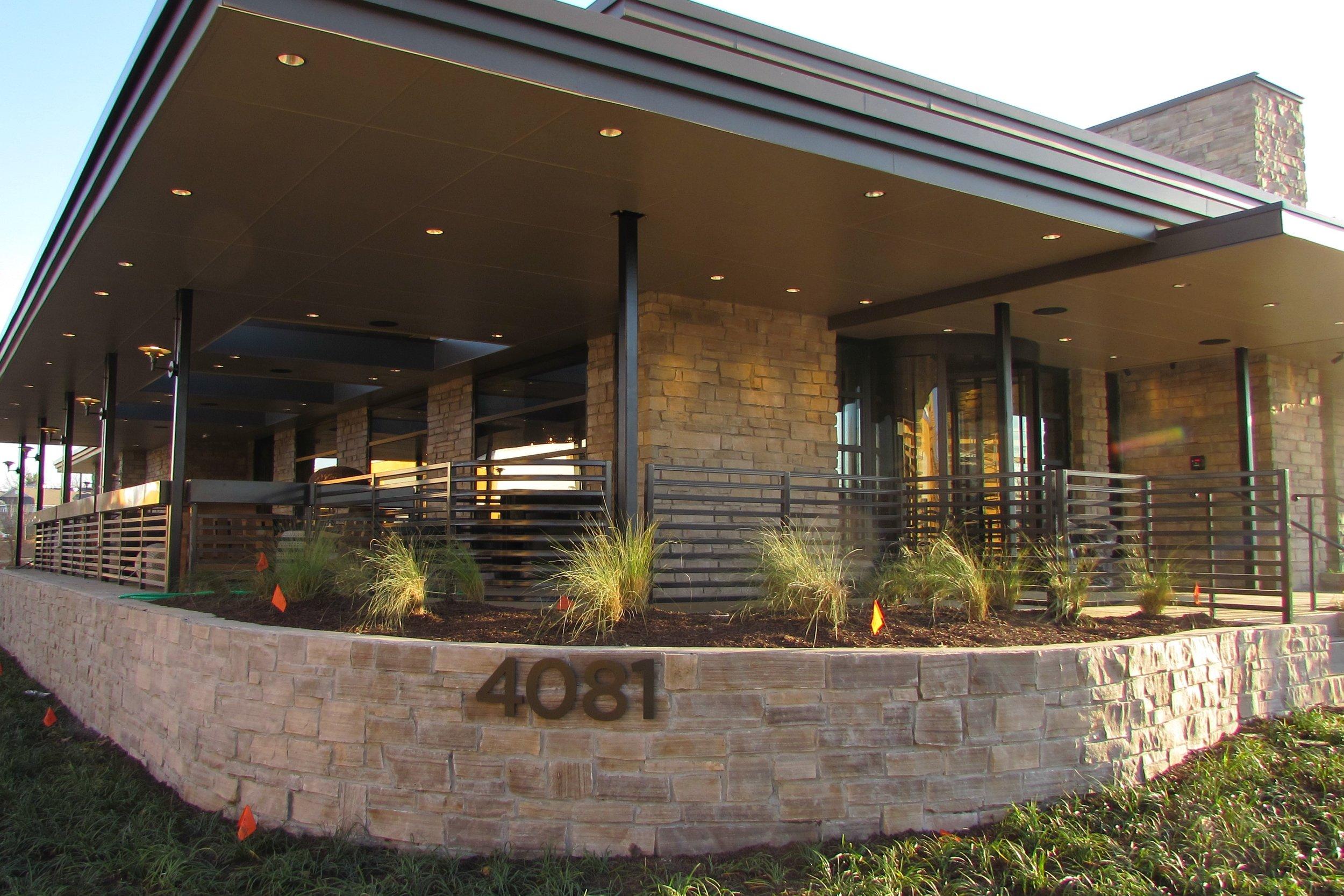 J Alexander's Restaurant - Lexington, KY