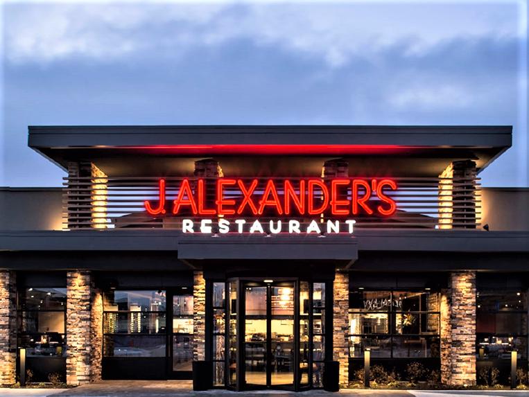 J Alexanders - Columbus, Ohio