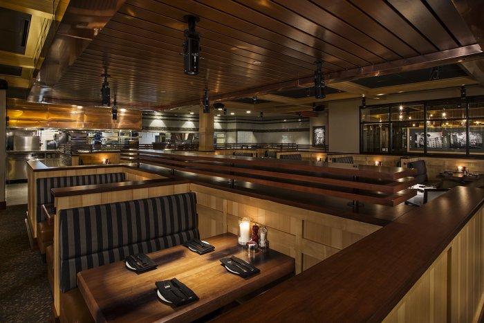 Stoney River Restaurant - Germantown, TN