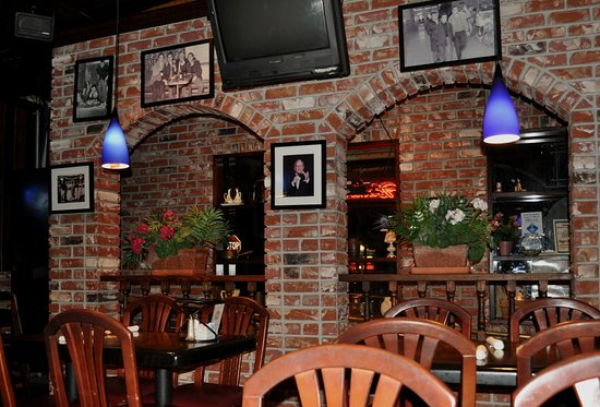 Carlucci's Italian Restorant - Ft. Lauderdale, FL