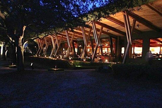 Hillstone Restaurant - Winter Park, FL
