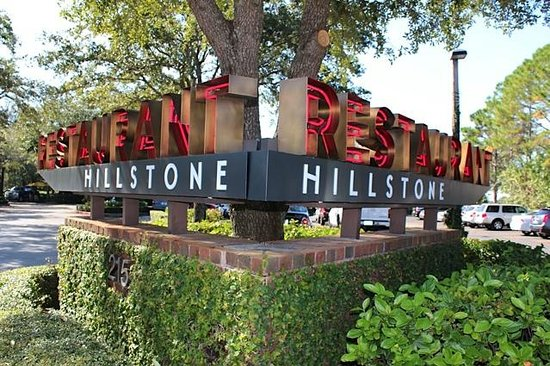Hillstone Restaurant - Winter Park, Florida