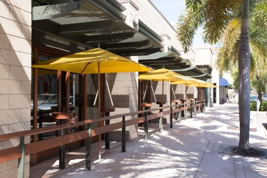 Hillstone Restaurant - Coral Gables, FL