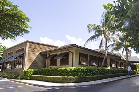 Houston's Restaurant - Pompano Beach, FL