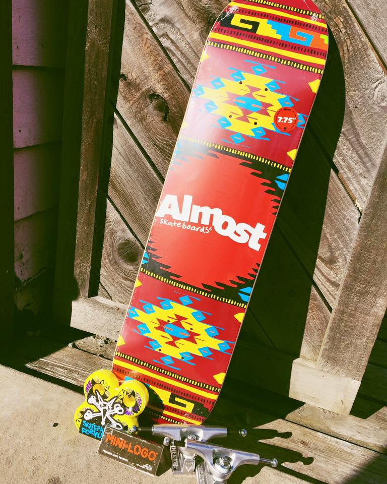 Skateboards, Longboards, & parts