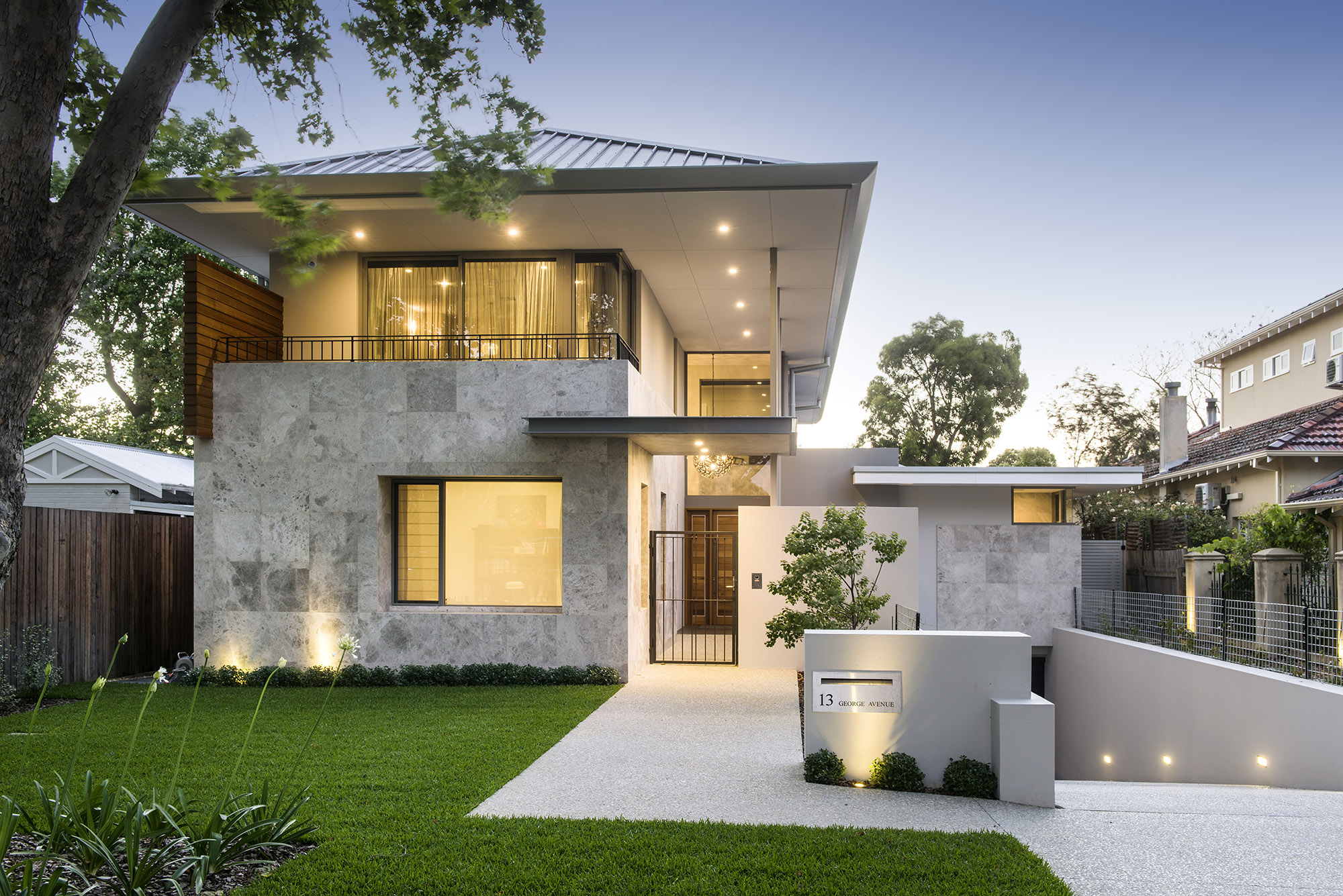 Luxury Home Builder Perth Exclusive