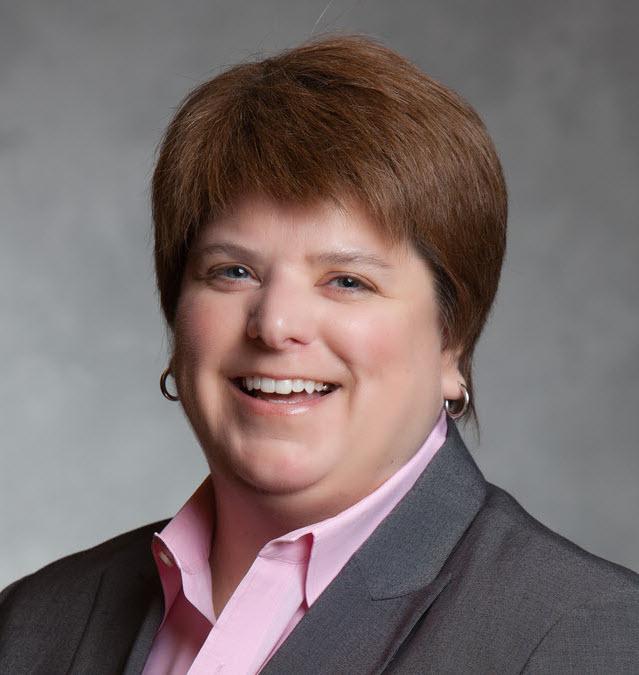 Karin Beckstrom, ERT