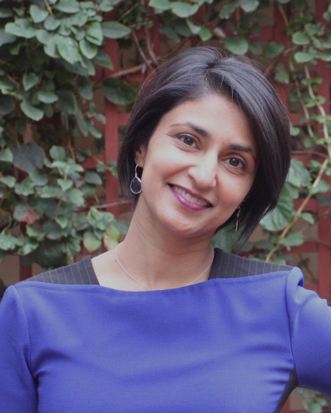 Rupal Patel, VocaliD