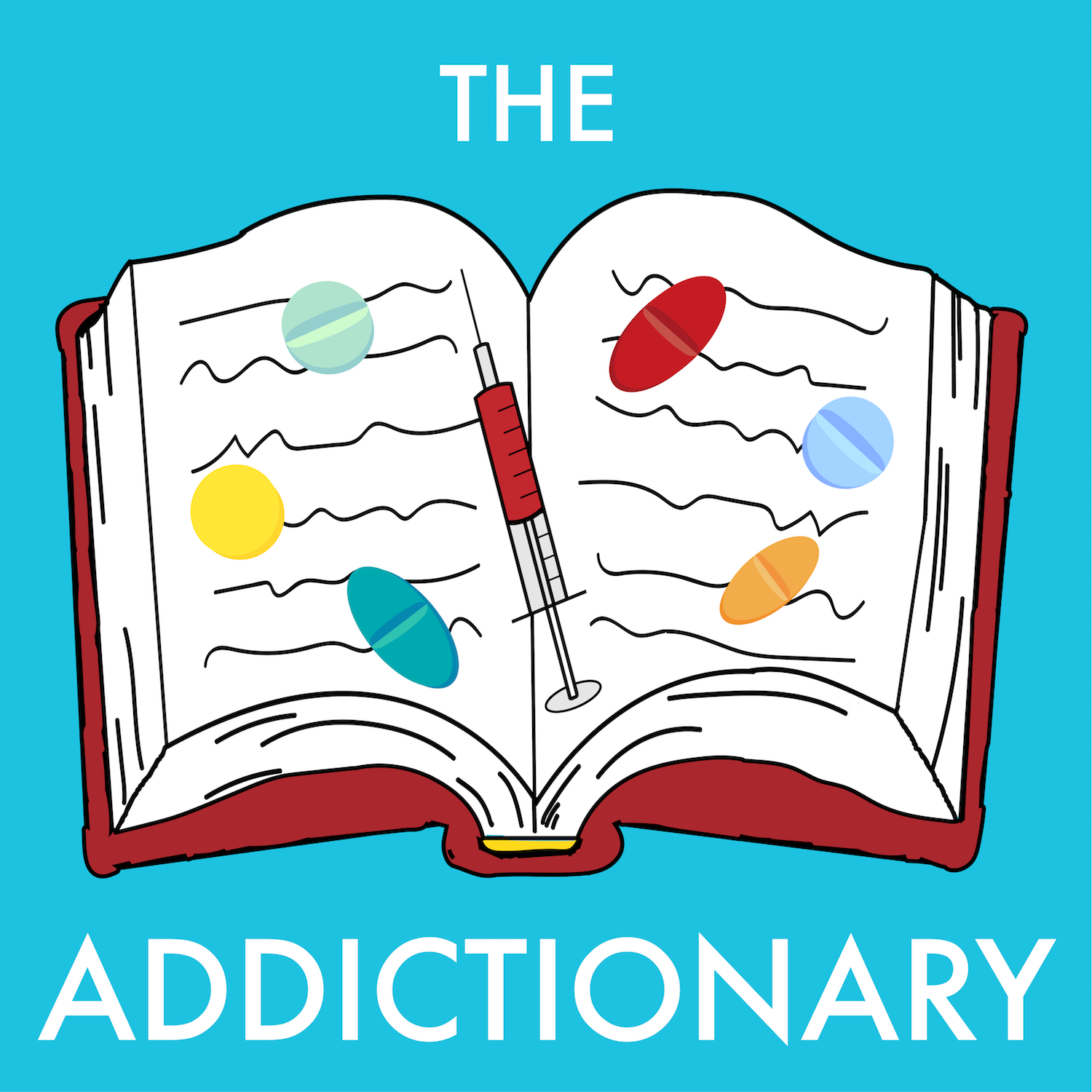 Cleaner Daze on The Addictionary Podcast