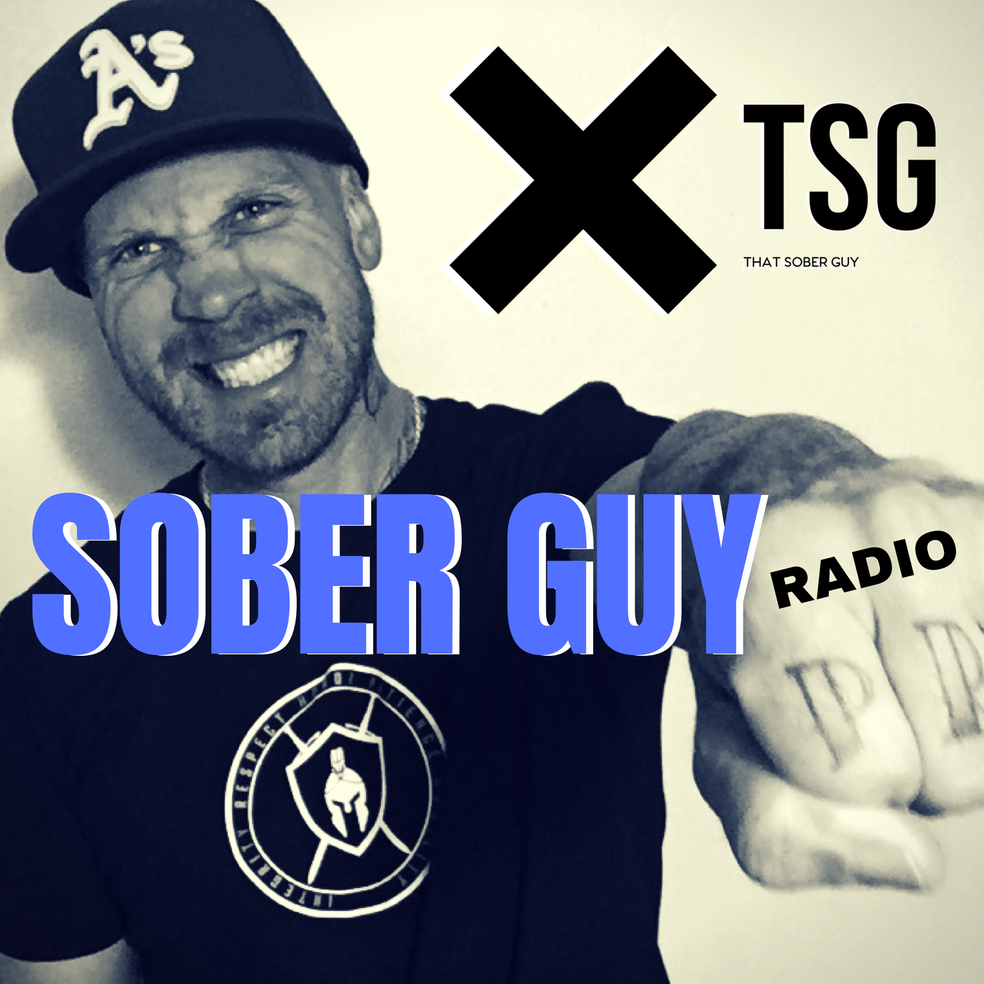 Cleaner Daze on That Sober Guy Podcast