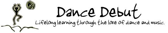 DanceDebut