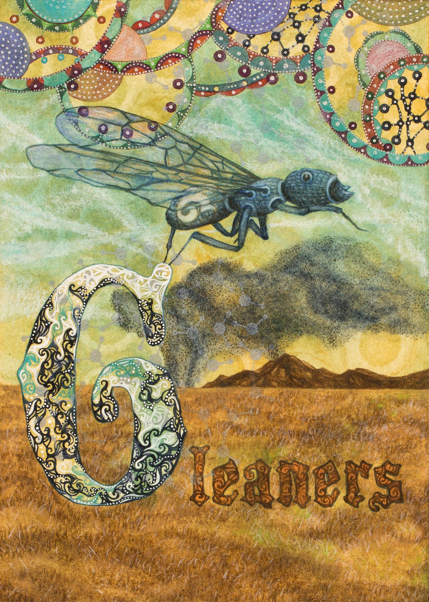 Gleaners